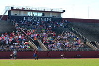 Soccer Home Crowd