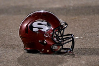 SHS Football Helment